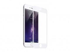 گلس تمام صفحه iPhone 7 سفید