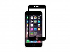 گلس تمام صفحه iPhone 6S Plus مشکی