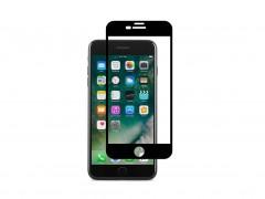 گلس تمام صفحه iPhone 8 Plus مشکی