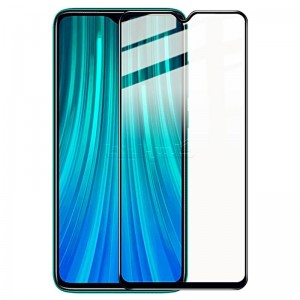 Glass Xiaomi redmi note 8 pro