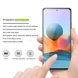 گلس فول شائومی Redmi Note 10 Pro Max