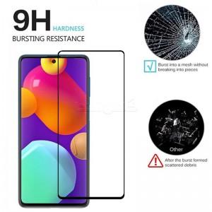 samsung m62 glass screen protector