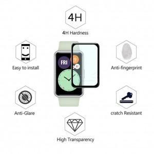 گلس سرامیکی ساعت هواوی Huawei Fit