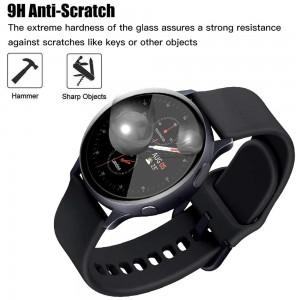 گلس 3D ساعت Active 2 40mm