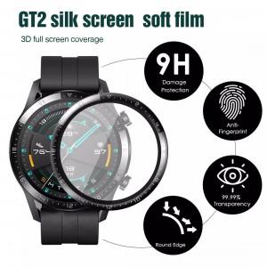گلس سرامیکی ساعت هواوی GT 2 46mm