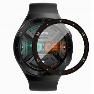 گلس سرامیکی ساعت هواوی Huawei GT 2e