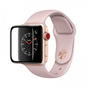 گلس سرامیکی ساعت اپل Apple Watch 42mm