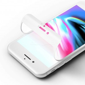 گلس سرامیکی آیفون iPhone 7 Plus سفید