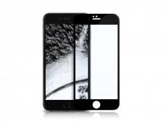 گلس تمام صفحه iPhone 6 مشکی