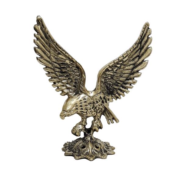 مجسمه عقاب برنجی (۳)