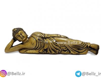 مجسمه بودا برنزی