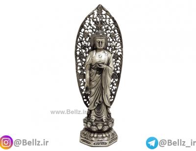 مجسمه بودا برنز (شیوا) - ۲