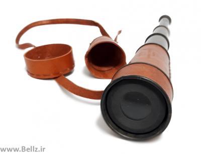 دوربین تلسکوپی برنز انگلیسی (۲)