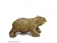 مجسمه خرس (کد ۲)