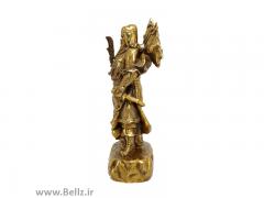 مجسمه پادشاه (کد ۳)