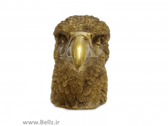 مجسمه سر عقاب (کد ۲)