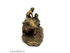 مجسمه گاو (طرح۵)