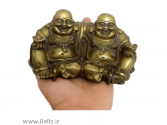 مجسمه بودا برنزی - ۹