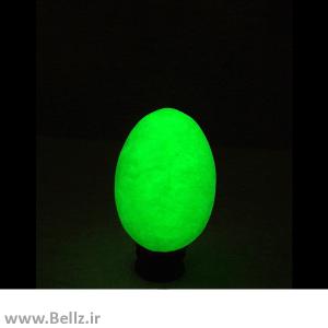 سنگ گوی تخم مرغی (شب تاب)