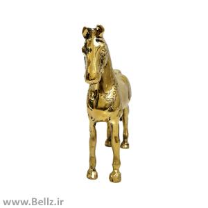 مجسمه اسب برنجی (۶)