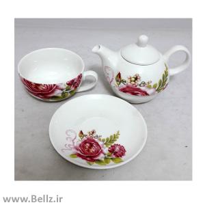 سرویس چای خوری چینی