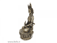 مجسمه بودا (شیوا) - ۴