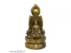 مجسمه بودا ۳ رخ