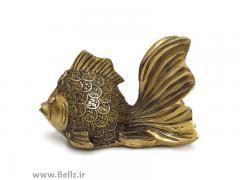 مجسمه ماهی (طرح ۳)