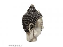مجسمه سر بودا