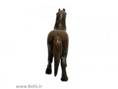 مجسمه اسب رومی