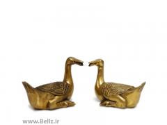 مجسمه اردک (کد ۲)