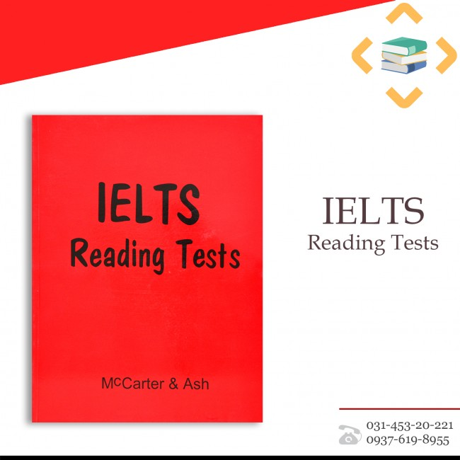 IELTS Reading Tests
