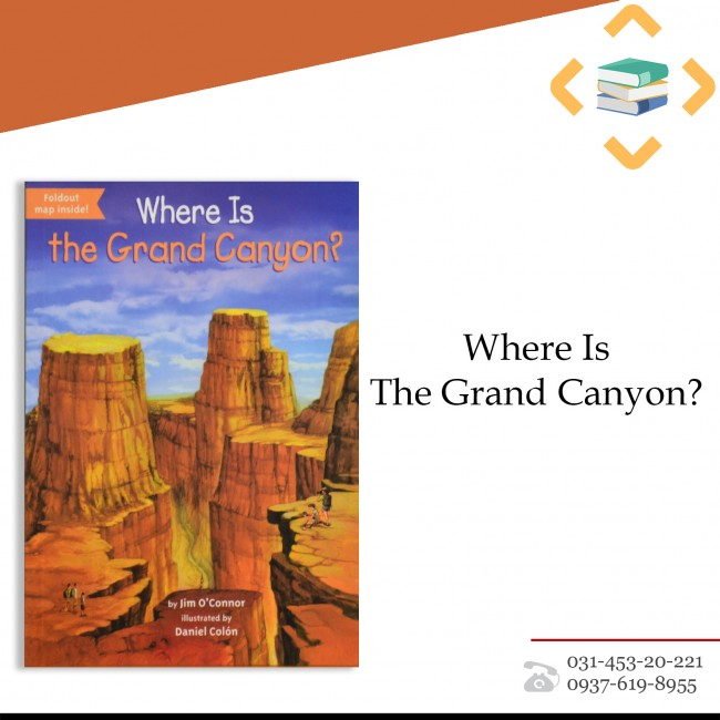 ?Where is the Grand Canyon