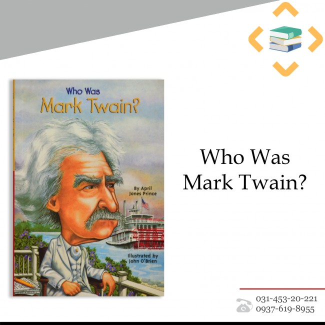 ?Who was Mark Twain
