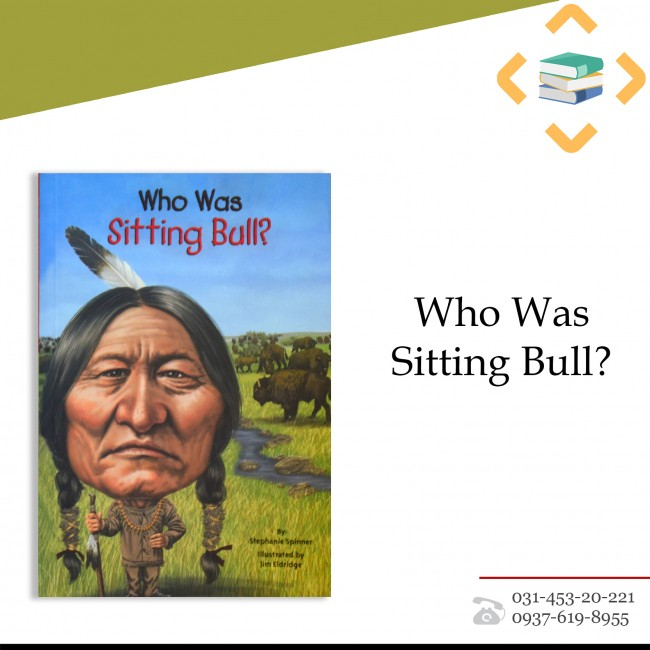?who was sittung bull