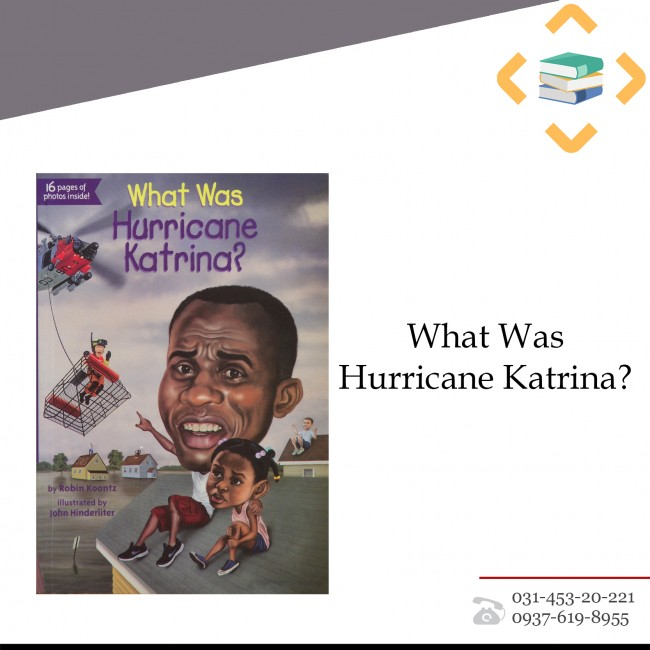What was Hurricane Katrina