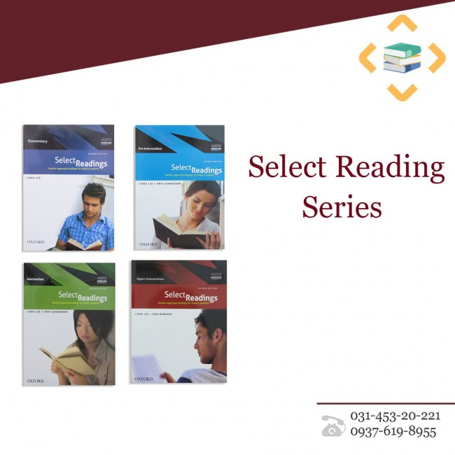 Select Reading Series