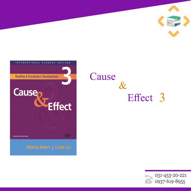 Cause & Effect 3
