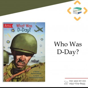 ?What was D-Day