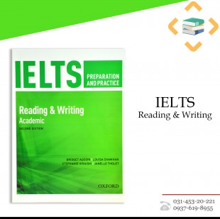 IELTS Preparation and Practice 3rd(Reading & Writing)Academic