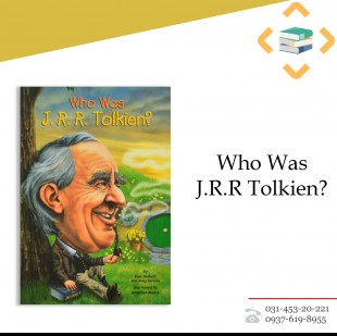Who Was J.R.R Tolkien