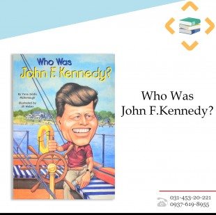 Who was John.F Kennedy