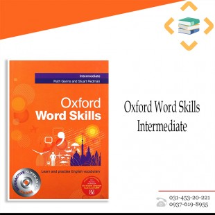 Oxford Word Skills Intermediate+CD