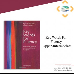 Key Words For Fluency Uper Intermediate