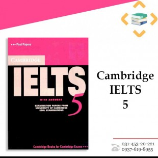 IELTS Cambridge 5+Answer key+CD