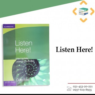 Listen here + CD+Answer key