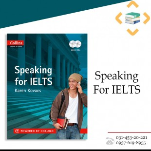 Collins Speaking For IELTS + CD