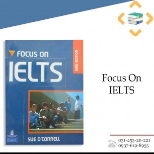 Focus On IELTS + CD