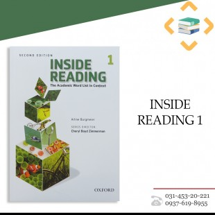 Inside Reading 1 + CD