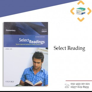 Select Reading Elementary+CD